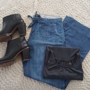 Lucky Brand Vintage Flare Jeans